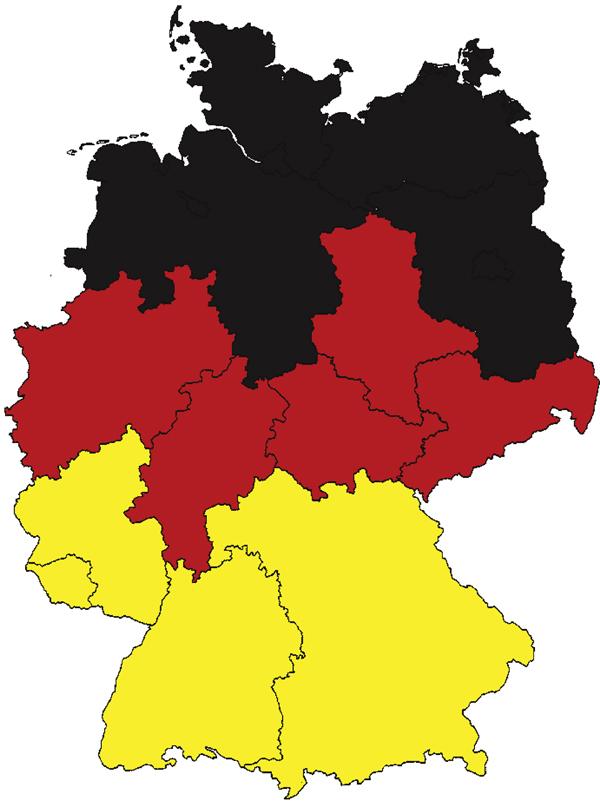 steuern gehalt deutschland